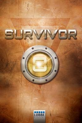 Survivor 1.08 (DEU): Heilung. SF-Thriller