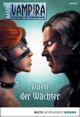 Vampira - Folge 24: Duell der Wächter