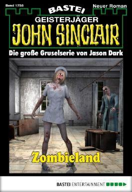 John Sinclair - Folge 1758: Zombieland