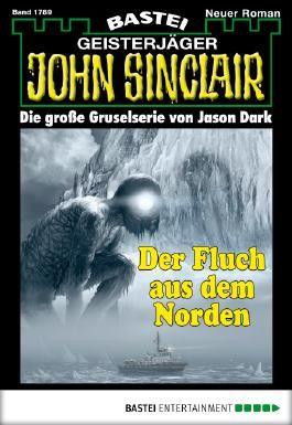 John Sinclair - Folge 1789: Der Fluch aus dem Norden