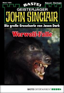John Sinclair - Folge 1809: Werwolf-Falle