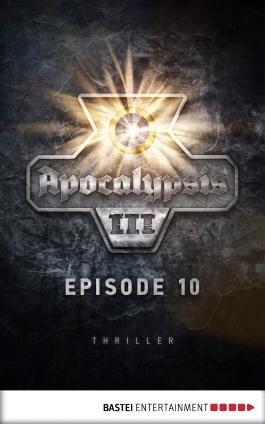 Apocalypsis 3.10 (DEU): Die Reinen Orte. Thriller (Apocalypsis 3 DEU)