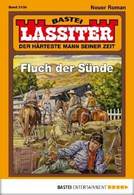 Lassiter - Folge 2138: Fluch der Sünde