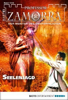 Professor Zamorra - Seelenjagd