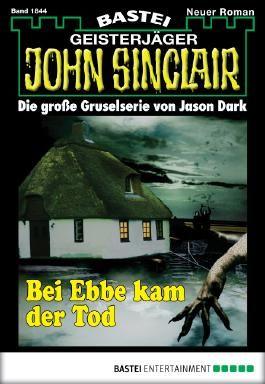 John Sinclair - Folge 1844: Bei Ebbe kam der Tod