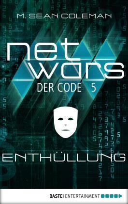 Netwars - Der Code 5: Thriller
