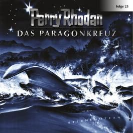 Perry Rhodan - Folge 25