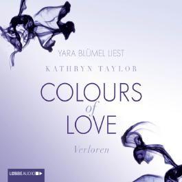 Colours of Love - Verloren