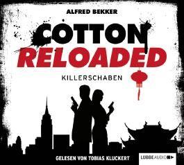Cotton Reloaded - Folge 28