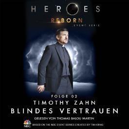 Heroes Reborn - Folge 02
