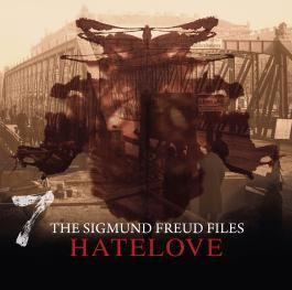The Sigmund Freud Files - Episode 07