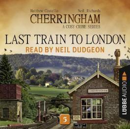 Cherringham - Episode 05