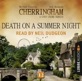 Cherringham - Episode 12