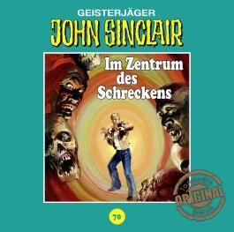 John Sinclair Tonstudio Braun - Folge 70