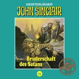 John Sinclair Tonstudio Braun - Folge 73
