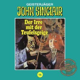 John Sinclair Tonstudio Braun - Folge 76