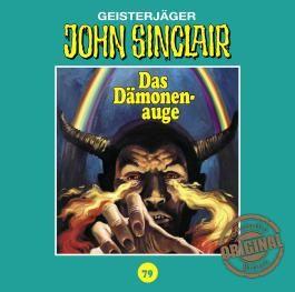 John Sinclair Tonstudio Braun - Folge 79