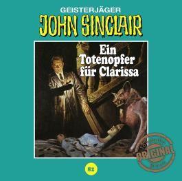 John Sinclair Tonstudio Braun - Folge 82