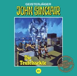John Sinclair Tonstudio Braun - Folge 87