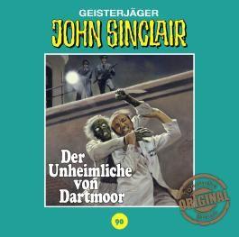 John Sinclair Tonstudio Braun - Folge 90