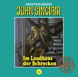 John Sinclair Tonstudio Braun - Folge 93