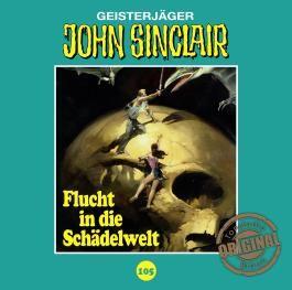John Sinclair Tonstudio Braun - Folge 105