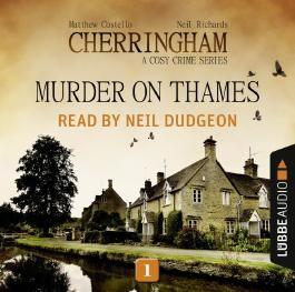 Cherringham - Episode 01