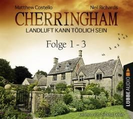 Cherringham - Sammelband 01