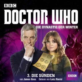 Doctor Who: Die Dynastie der Winter