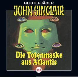 John Sinclair - Folge 116