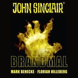 John Sinclair - Brandmal