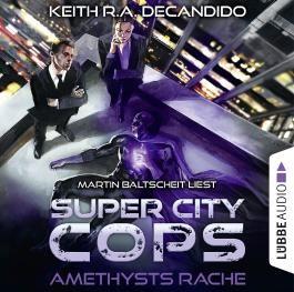 Super City Cops - Folge 01