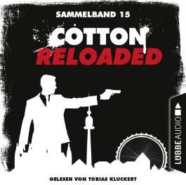 Cotton Reloaded - Sammelband 15