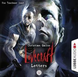 Lovecraft Letters - Folge 05