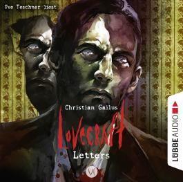 Lovecraft Letters - Folge 06