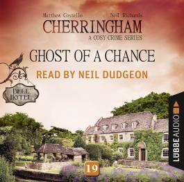 Cherringham - Episode 19