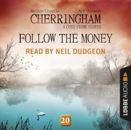 Cherringham - Episode 20