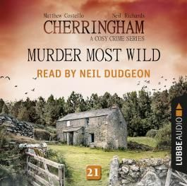 Cherringham - Episode 21