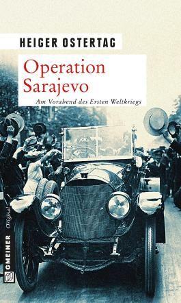 Operation Sarajevo