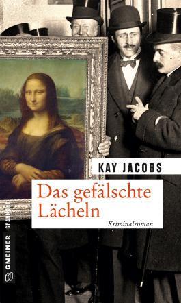 Das gefälschte Lächeln: Kriminalroman (Zeitgeschichtliche Kriminalromane im GMEINER-Verlag)