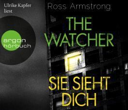 The Watcher – Sie sieht dich