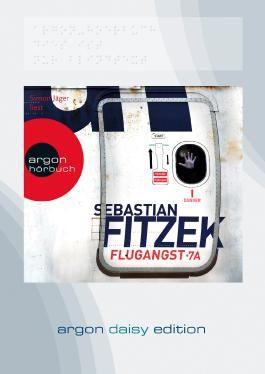 Flugangst 7A (DAISY Edition)