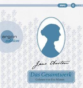 Jane Austen – Das Gesamtwerk