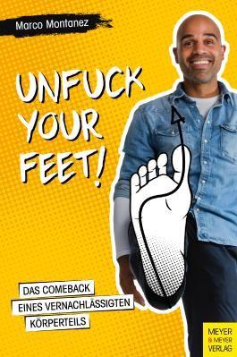 Unfuck your Feet