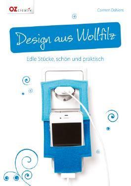 Design aus Wollfilz