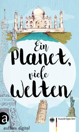 Ein Planet, viele Welten
