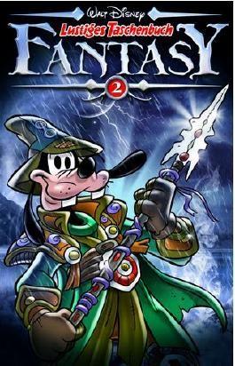 Lustiges Taschenbuch Fantasy 02