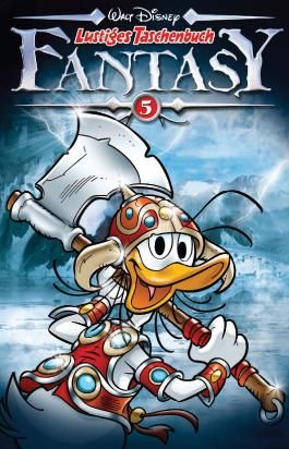 Lustiges Taschenbuch Fantasy 05