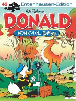 Disney: Entenhausen-Edition-Donald Bd. 45