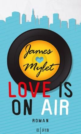 Love is on Air